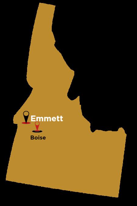 Emmet ID